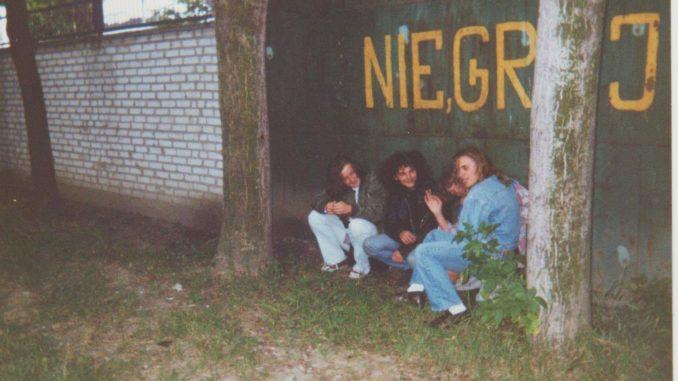 Chubby Greg - 1992