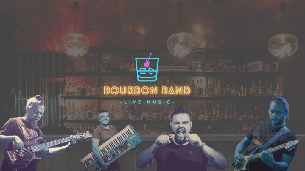 Bourbon Band