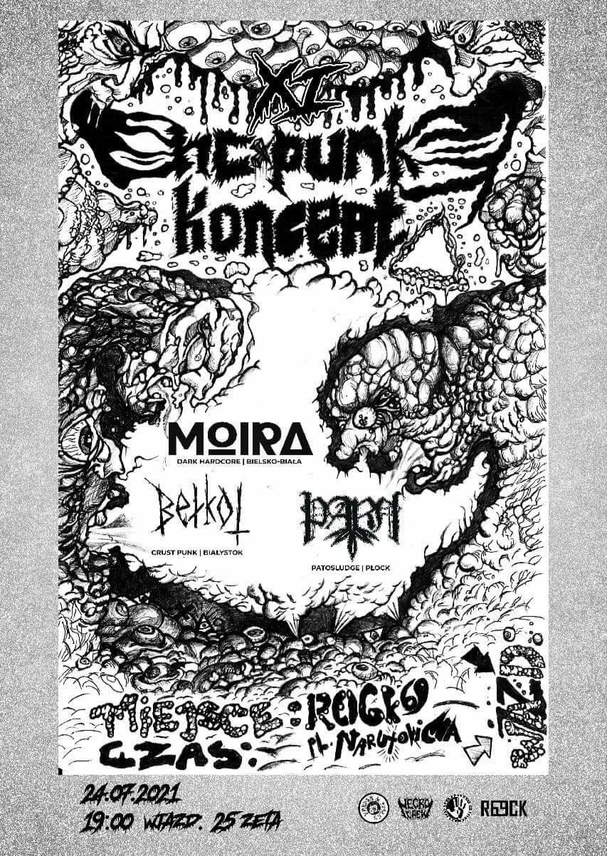 Hc Punk #11