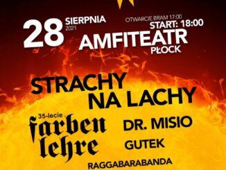 summer fall festival 2021